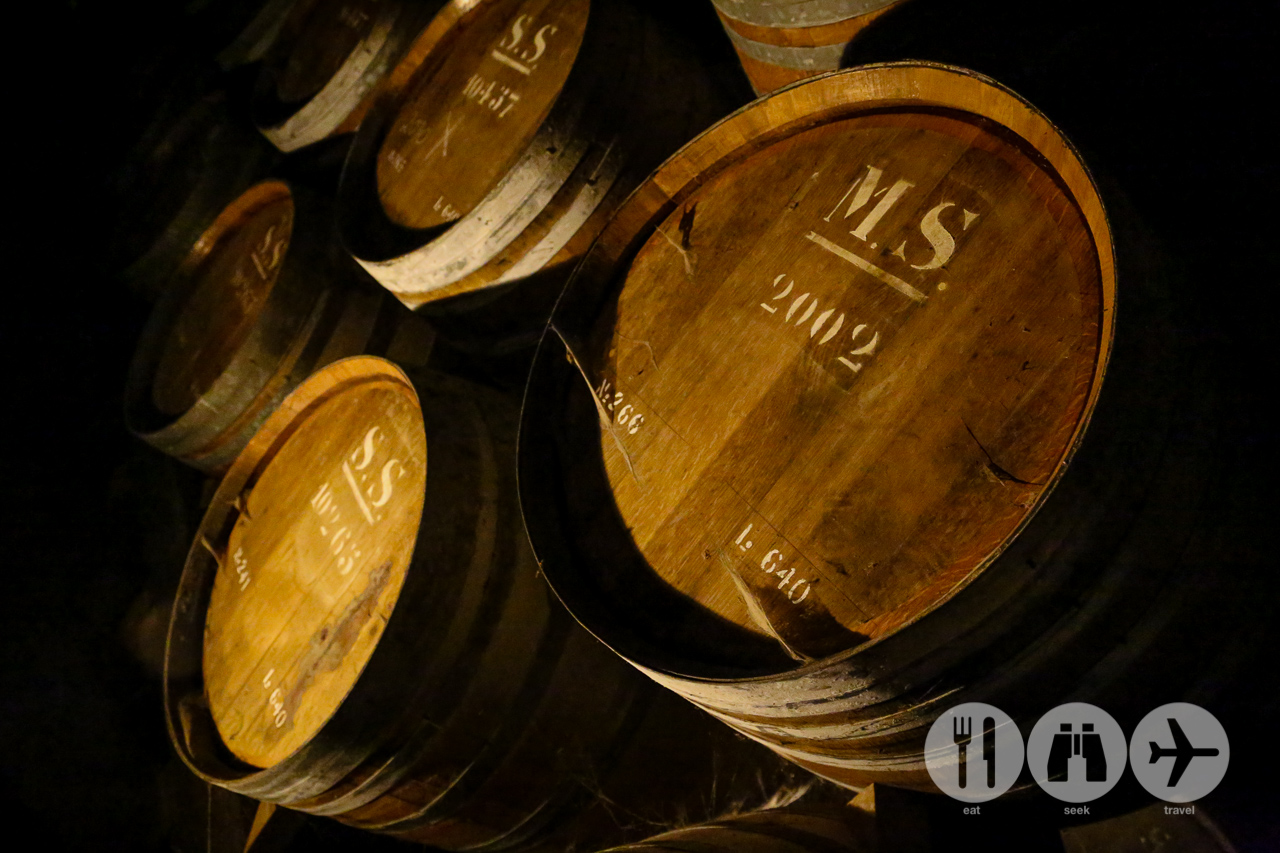 Wine Tour Setubal Portugal